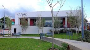 IMAC, un nuevo inmueble para la difusión del arte en Xalapa: Américo Zúñiga