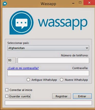 whatsapp con wasapp