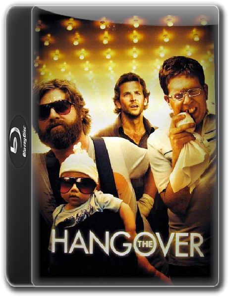 The Hangover - เดอะ แฮงค์โอเวอร์ เมายกแก๊ง แฮงค์ยกก๊วน