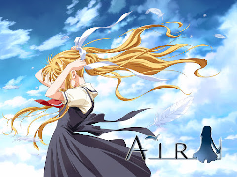 Air soundtrack ost full version mp3 chomplete