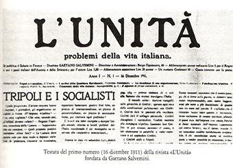 Napoli giornalismo EDITORIA UNA BUONA NOTIZIA; L'UNITA' TORNERA' IN EDICOLA di Stefano Maria Toma