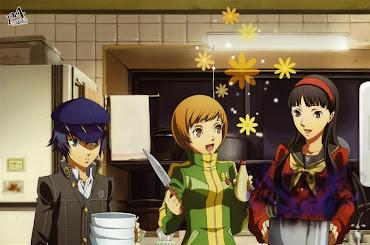 #17 Shin Megami Tensei Wallpaper