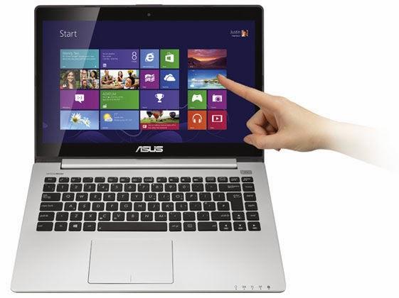Ragam Harga Laptop Asus Vivobook X200 S200 S300 S400