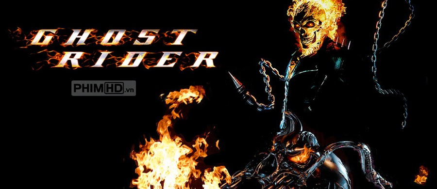 Ma Tốc Độ - Ghost Rider - 2007