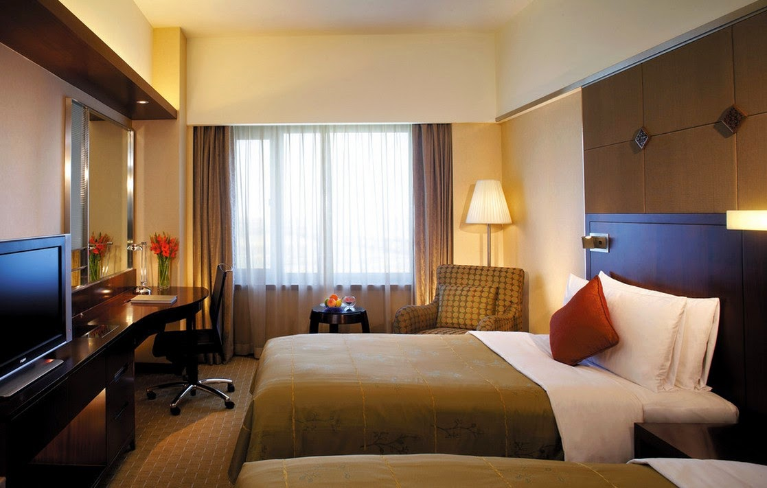 Desain kamar tidur modern raja disain interior for Dekor kamar tidur hotel