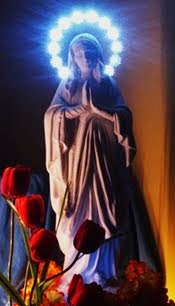 Una poesia per tutti i devoti alla Madonna Miracolosa