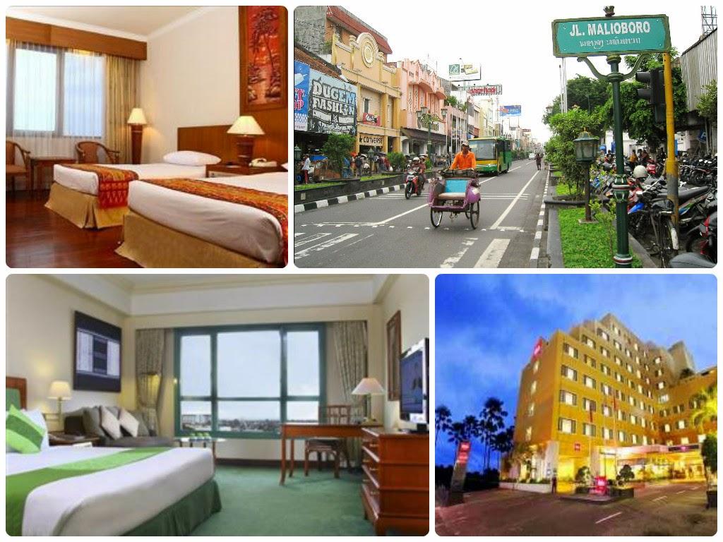 10 Hotel Murah Di Malioboro Jogja