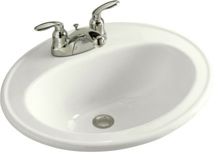 Kohler Ada Sinks : ... : ADA Bathroom Vanity Sinks - Universal Design for Accessible Homes