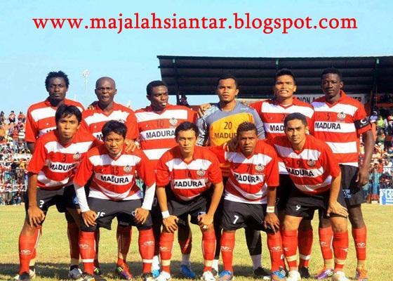 Prediksi Skor Persepam vs Barito Putra 3 Juli 2013