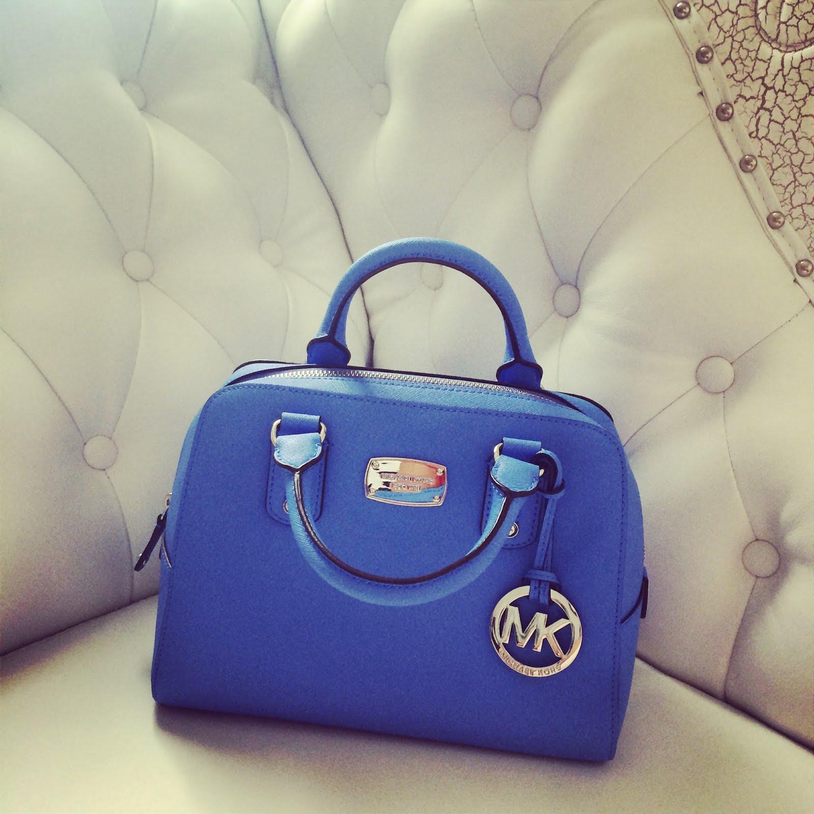Michael kors bags in dubai - Michael Kors Women Sungles Uae Best S Michael Kors Small Satchel Luggage Blue