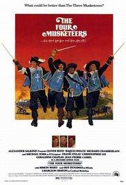 Watch The Four Musketeers: Milady's Revenge Online Free 1974 Putlocker