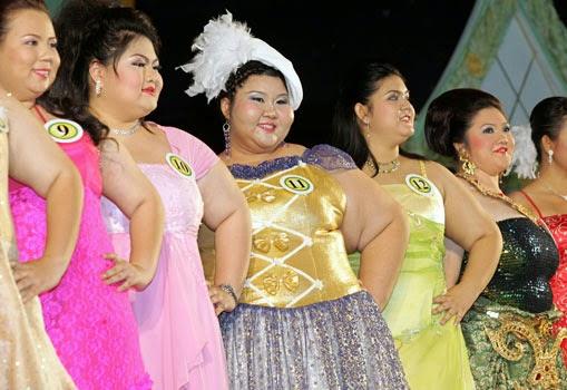 Miss Jumbo - Thailand