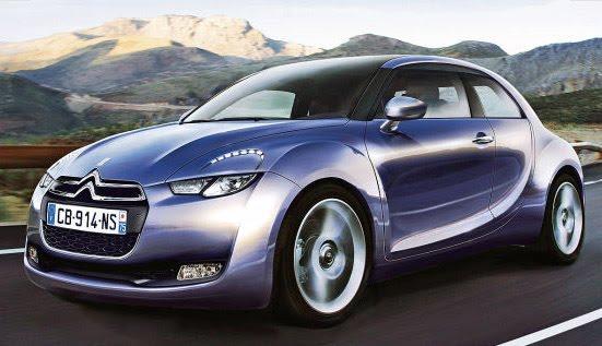 DS2 - a new premium Citroen   Auto News Blog