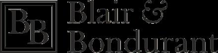 Blair & Bondurant, P.A.