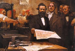 """Crítica Marxista-Leninista: La historia del """"Manifiesto"""