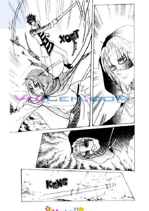 Công chúa của tôi Chapter 7 - Trang 108
