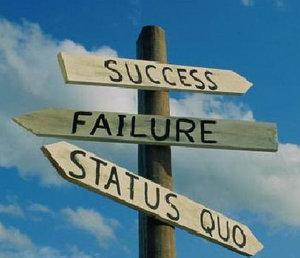 Apa yang harus Kita Perbuat Saat Mengalami kegagalan?