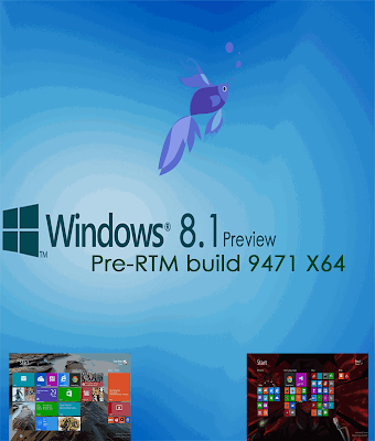 Windows 8 1 9471 Dev Edition V6
