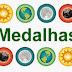 Khan academy medalhas