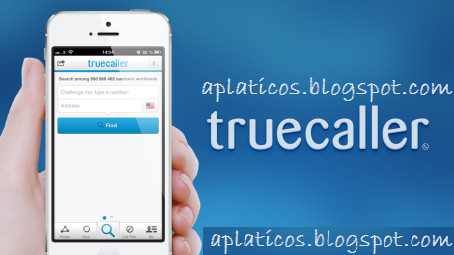 how delete mobile number on truecaller app