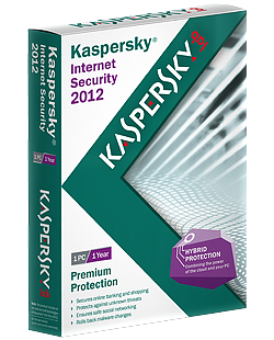 Free Faster Download Kaspersky Internet Security 2012 with Lifetime Validity