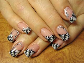 Дизайны ногтей фото шилак