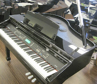 Samick SG450 digital grand piano