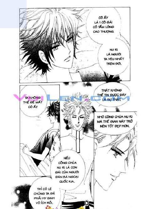 Công chúa của tôi Chapter 8 - Trang 68