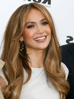 jenniferlopez2011haircolor thumb Fall hair trends 2012