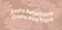 Kreatieve Stempelfreunde