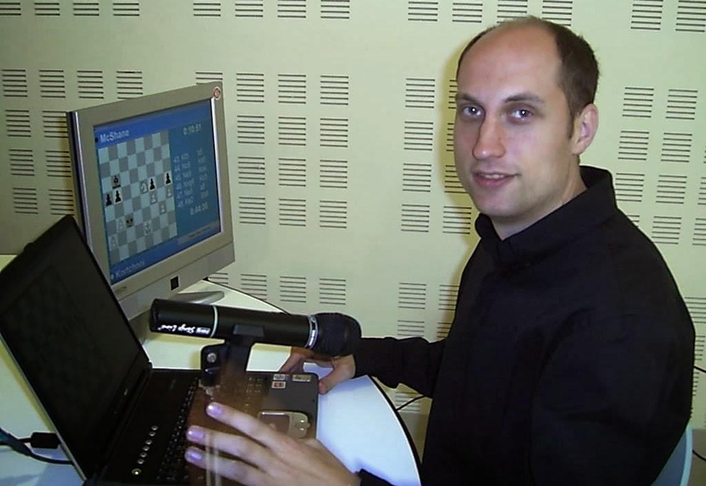 AJEDREZ EN LA RADIO torneos