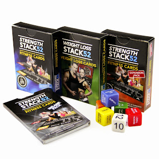 Strength Stack 52 Complete Pack