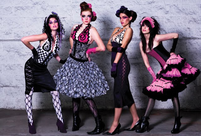 fashion photography gallery