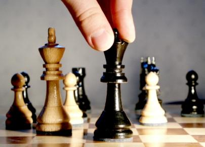 Reflexiones sobre el concepto de estrategia
