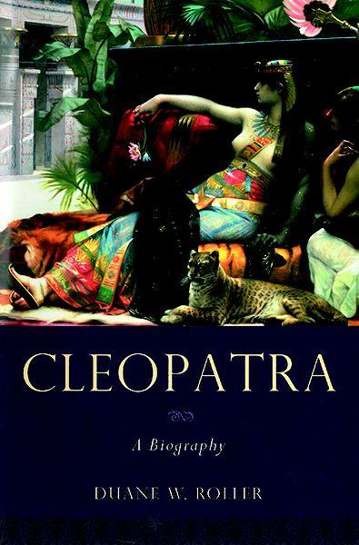 cleopatra essay on