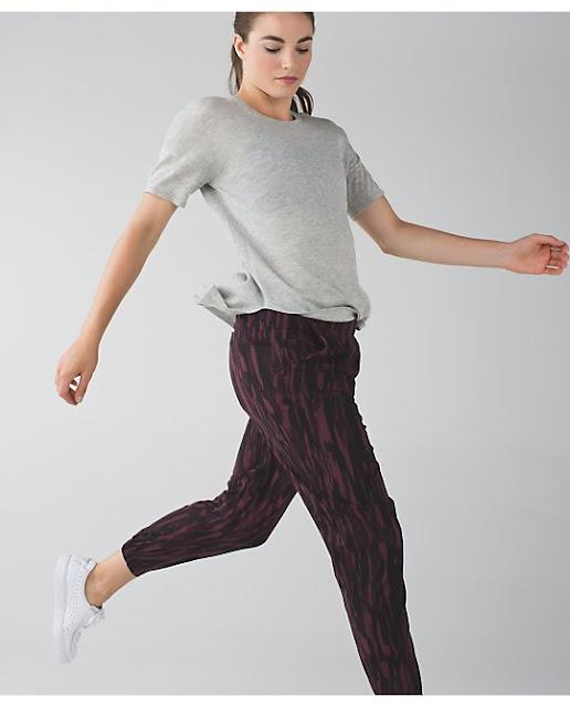 lululemon &go-city-jogger