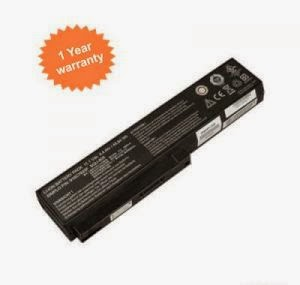 HCL Infiniti Powerlite 9100bt Laptop Compatible Battery 11.1v 4400mah