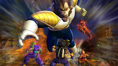 baixar Dragon Ball Z Battle of Z pc
