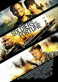 Assistir Soldados da Fortuna Dublado Online HD