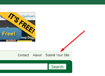 submit your site directory for seo