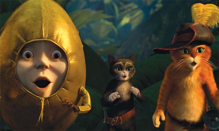 película El Gato con Botas
