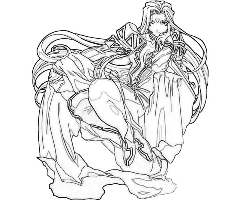 printable-urd-character_coloring-pages-1