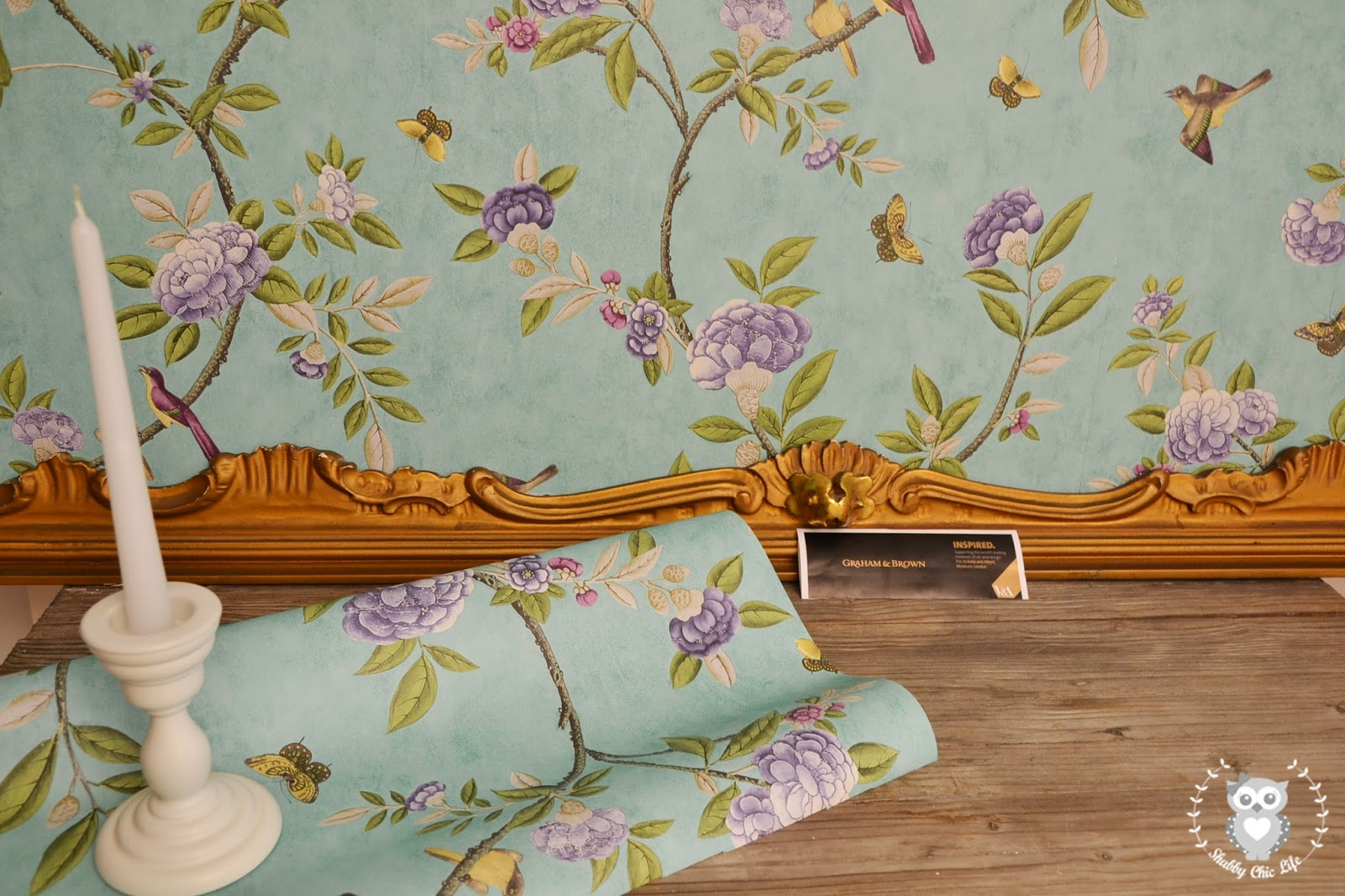 bohemian style house,graham & brown, wallpaper