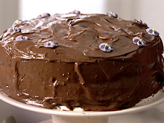 Nigella Chocolate Cake Photo Sharing
