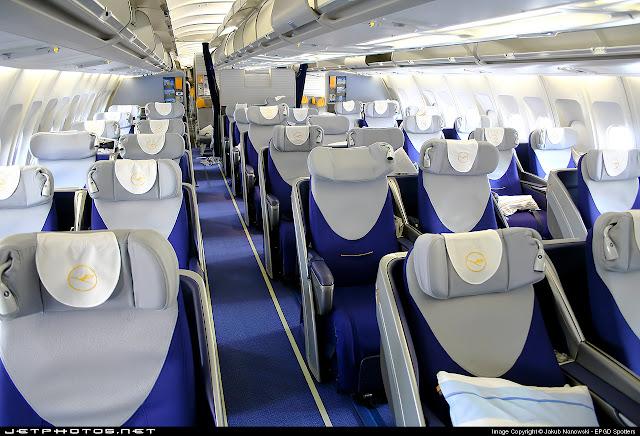 Распродажа авиабилетов по России и в Европу от авиакомпании Lufthansa | sale of tickets