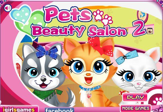 Juegos De Baño A Perros: para mascotas 2 – Juegos de bañar perros