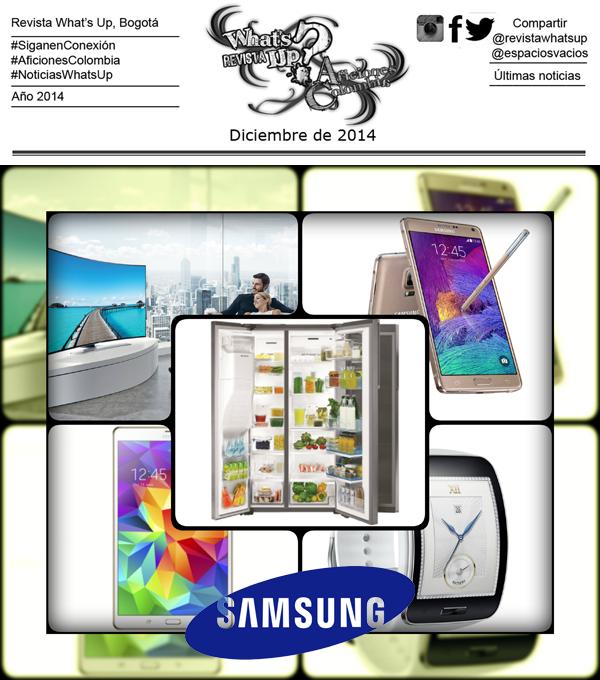 2014-Samsung-país-reciente- tecnología