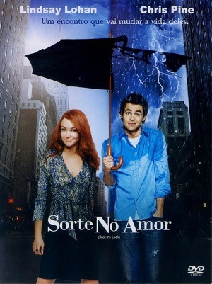 Sorte no Amor Torrent Download