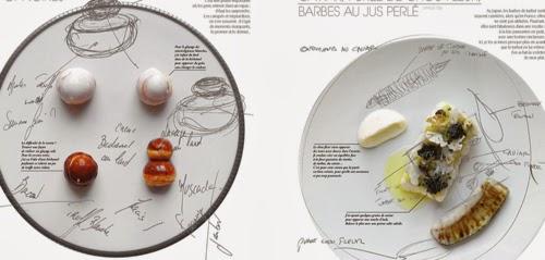 Positive Eating Positive Living Ma Cuisine Francaise Par Yannick Alleno