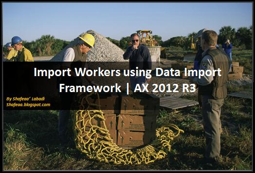 Export jobs/import workers?